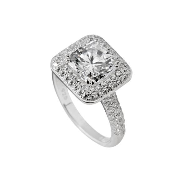 Ring Pavé 61/1440/1/082