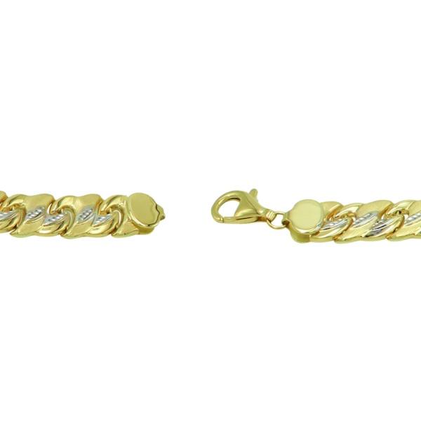 Armband 585 Gold E10059