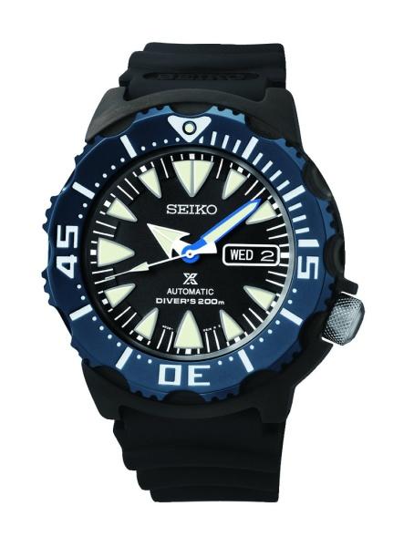 Seiko Prospex SRP581K1 Automatik Diver