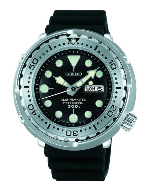 Seiko Prospex Quarz Divers SBBN017J
