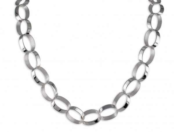 Collier 925 Silber Classic 8328