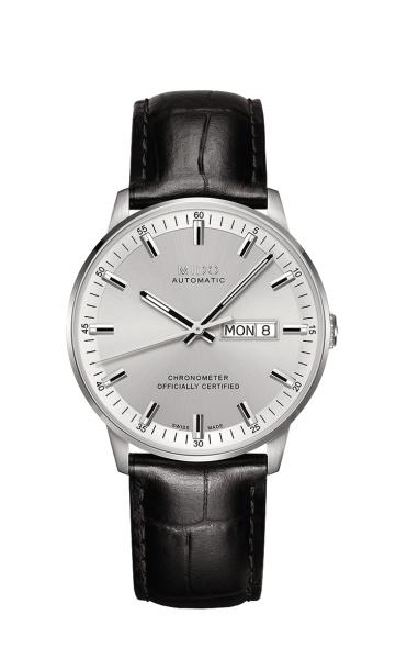 Mido Commander M021.431.16.031.00 Chronometer