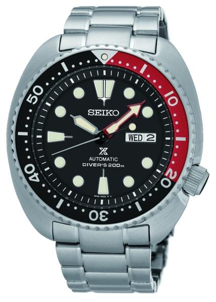 Seiko Prospex Automatik Diver SRP789K1