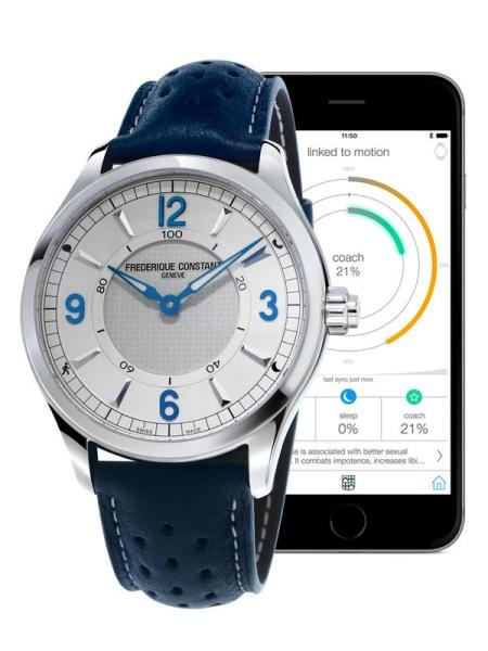 Frederique Constant Smartwatch FC-282AS5B6