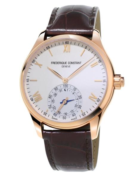 Frederique Constant Smartwatch FC-285V5B4