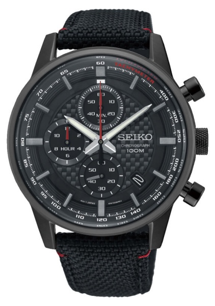 Seiko Sports SSB315P1 Chronograph