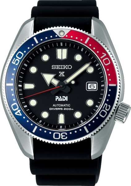 Seiko Prospex SPB087J1 PADI Diver