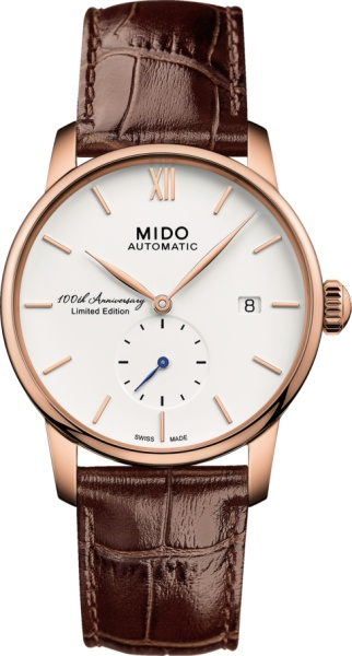 Mido Baroncelli M8608.3.26.8 Limited Edition