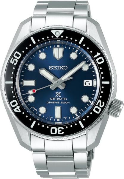 Seiko Prospex SPB187J1 Diver 1968