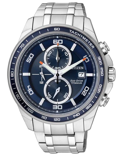 Citizen Eco-Drive Super Titanium CA0345-51L
