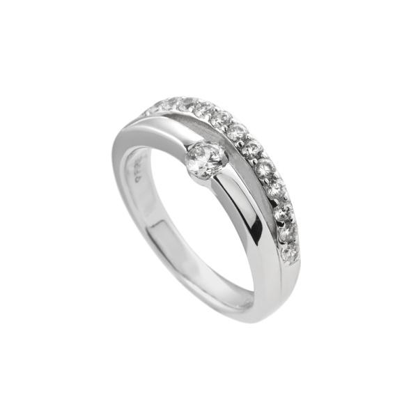 Ring Pavé 61/1377/1/082
