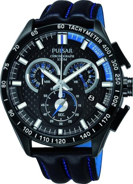 Pulsar WRC PX7009X1