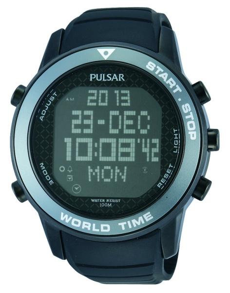 Pulsar X PQ2035X1