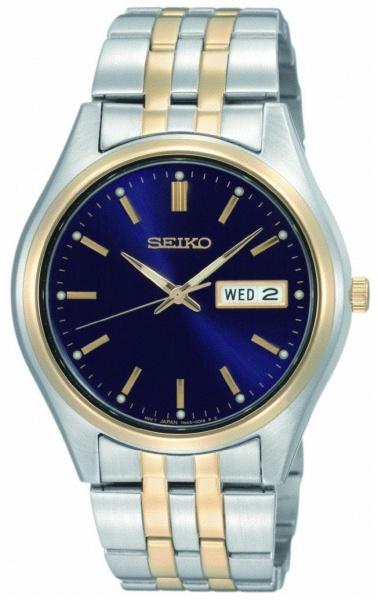 Seiko Classic SGGA16P1