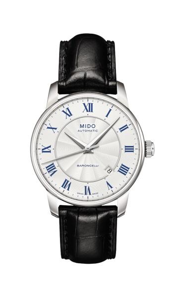 Mido Baroncelli M8600.4.21.4