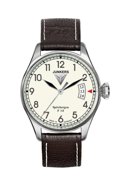 Junkers Spitzbergen 6170-5
