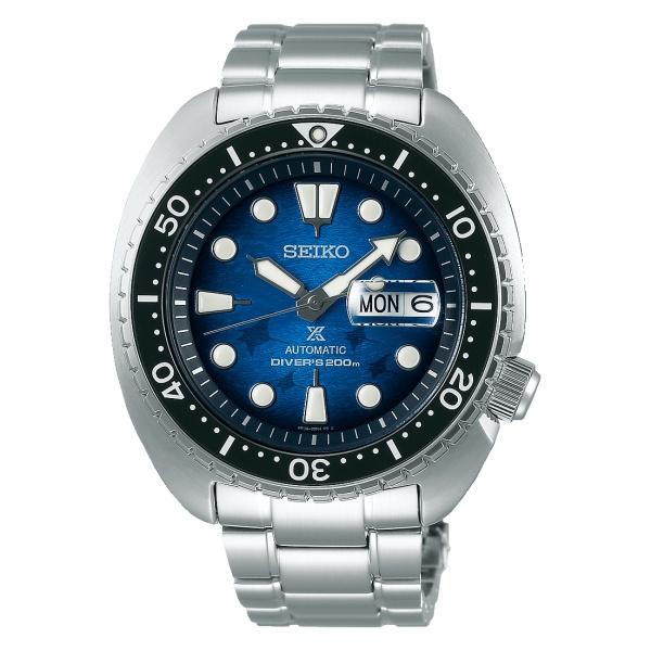 Seiko Prospex SRPE39P1 King Turtle Save the Ocean