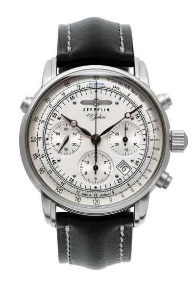 Zeppelin 100 Jahre Zeppelin 7620-1 Chronometer