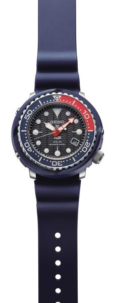 Seiko Prospex SNE499P1 Solar Padi Tuna Diver Special Edition