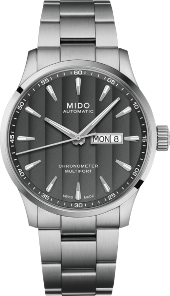 Mido Multifort M038.431.11.061.00 Chronometer