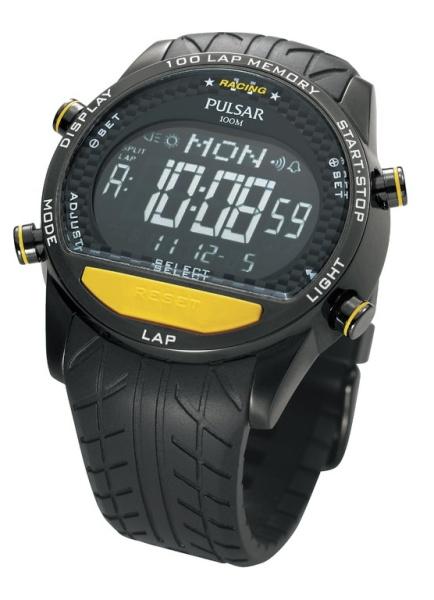 Pulsar X PV4005X1