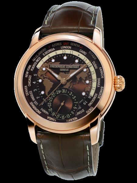 Frederique Constant FC-718BRWM4H4