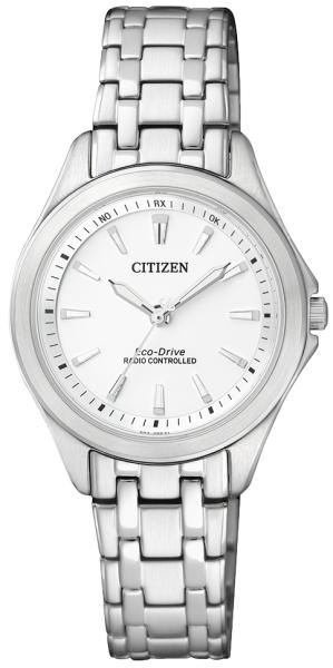Citizen Eco-Drive Elegant Funkuhr ES4020-53A
