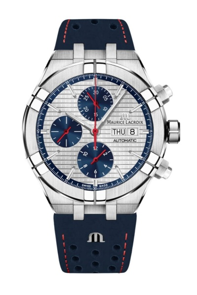Maurice Lacroix Aikon AI6038-SS001-133-1 Limited Edition