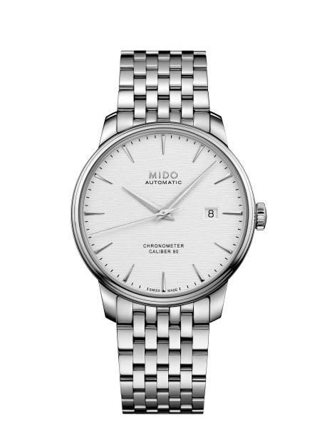 Mido Baroncelli M027.408.11.031.00 Chronometer