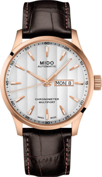 Mido Multifort M038.431.36.031.00 Chronometer