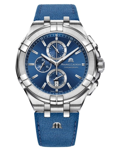 Maurice Lacroix AI1018-SS001-431-1 Special Edition