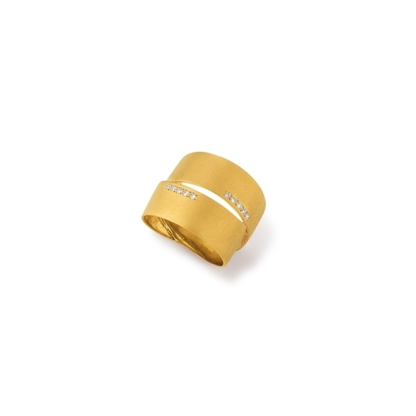 Desert Gold Ring F1740