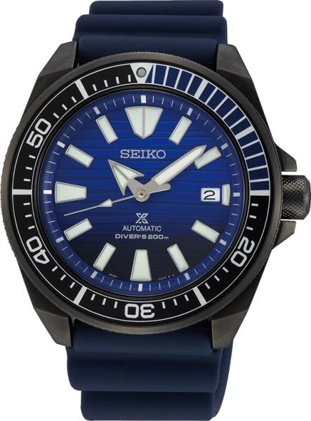 Seiko Prospex Diver SRPD09K1 Black Series
