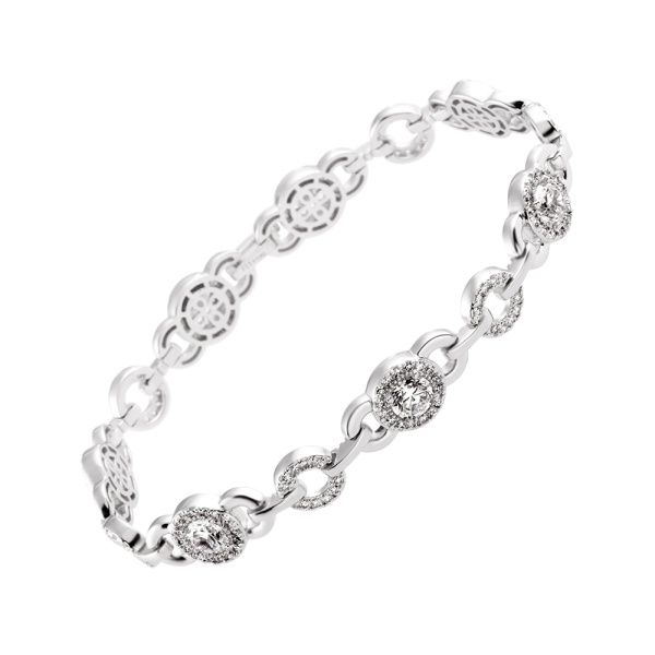 Armband Bridal 64/0483/1/082