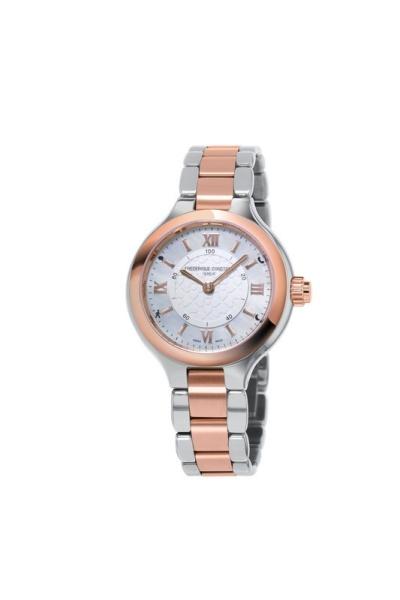 Frederique Constant Smartwatch FC-281MPW3ER2B