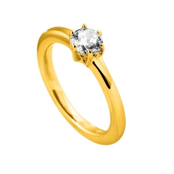 Ring Carats 61/1226/1/006