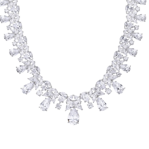 Collier Bridal 63/1154/1/082