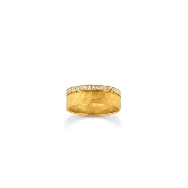 Desert Gold Ring F1754
