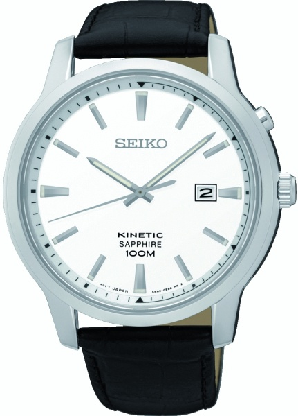 Seiko Kinetic SKA743P1