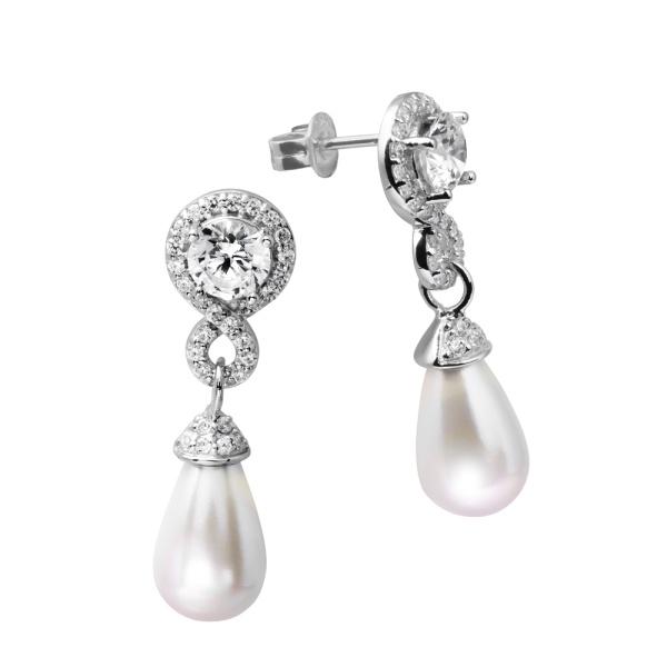 Ohrringe Pearls 62/1500/1/111