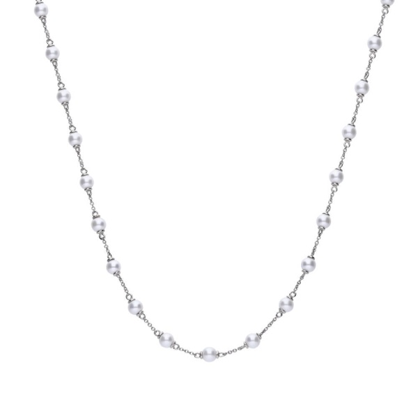 Collier Pearls 63/0968/1/111