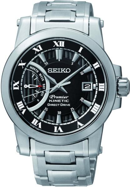 Seiko Premier SRG009P1