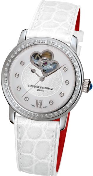 Frederique Constant Ladies Automatik FC-310WHF2PD6