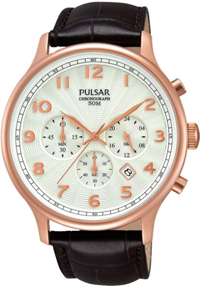 Pulsar Chrono PT3644X1