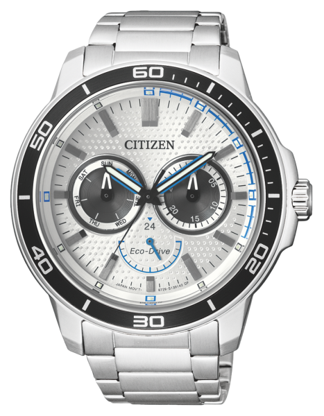 Citizen Eco-Drive Sports BU2040-56A