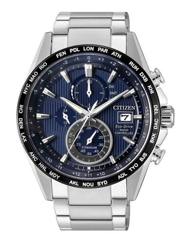 Citizen Eco-Drive Promaster Funkuhr AT8154-82L