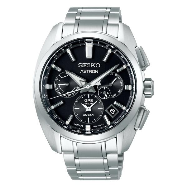 Seiko Astron SSH067J1 Dual Time