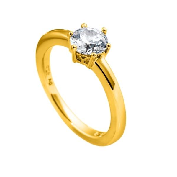 Ring Carats 61/1224/1/006