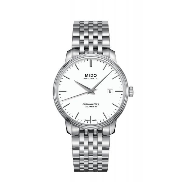 Mido Baroncelli M027.408.11.011.00 Chronometer