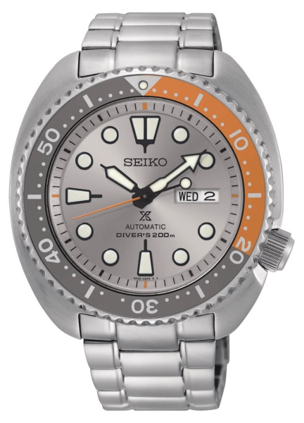 Seiko Prospex SRPD01K1 Limited Edition